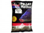Pellet 1,5mm BOLAND METHOD PREMIUM MICRO 700g