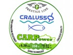 CRALUSSO CARP POWER
