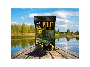 Pellet  2mm INVADER do Metody 1 KG