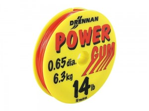 Power Gum DRENNAN  RED