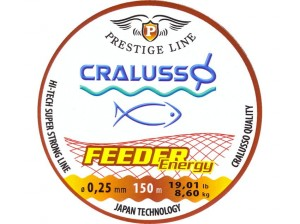 CRALUSSO  FEEDER ENERGY
