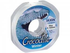 Crocodile Winter