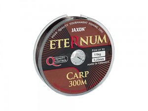 JAXON ETERNUM CARP 0,325mm 300m
