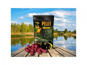 Pellet  4mm INVADER do Metody 1 KG