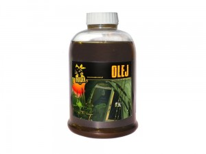 OLEJ INVADER 250ml