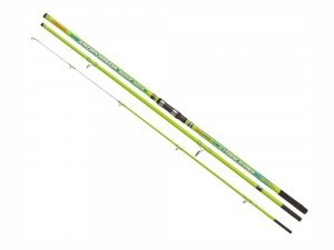 TRABUCCO SURFCASTING ANDROMEDA STORM RIDER MN  4,20 m 200 g