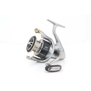 SHIMANO TWIN POWER 4000 HG