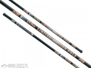 WĘDKA JAXON XT-PRO LIMITED EDITION POLE 8m
