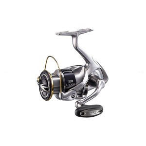 SHIMANO TWIN POWER C 3000