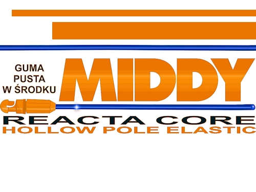 Middy Reacta Core 5m