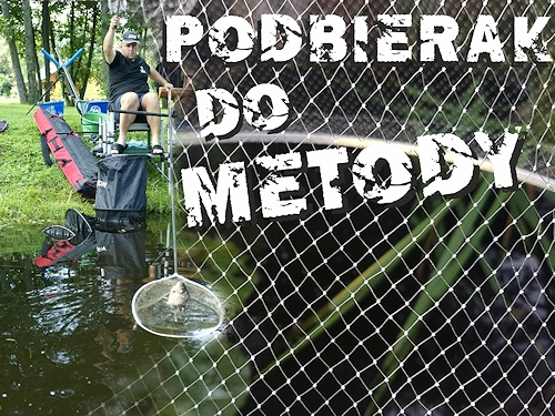 Podbierak do Metody
