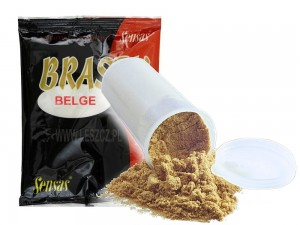 Sensas Brasem Belge 50ml