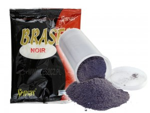 Sensas Brasem Noir 50ml