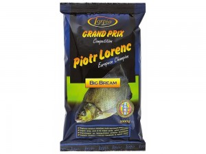 Lorpio Grand Prix 1kg Big Bream