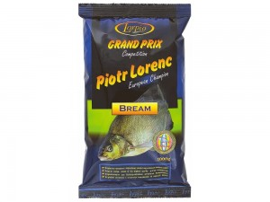 Lorpio Grand Prix 1kg Bream