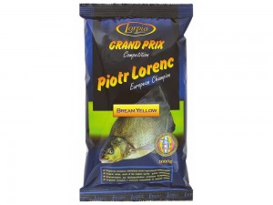 Lorpio Grand Prix 1kg Bream Yellow
