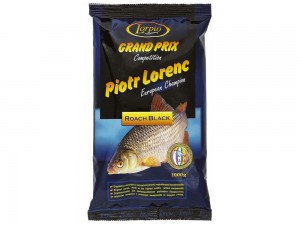 Lorpio Grand Prix 1kg Roach Black