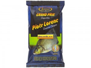 Lorpio Grand Prix 1kg Bream Black