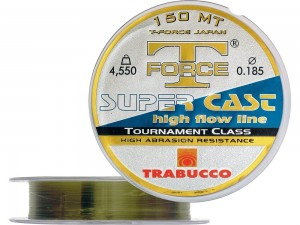 TRABUCCO ŻYŁKA T-FORCE SUPER CAST 150M