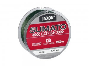 JAXON SUMATO CATFISH 0,40mm 1000m